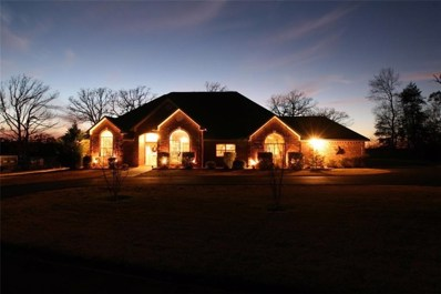 858 Virginia Lane, Mount Pleasant, TX 75455 - #: 13937486