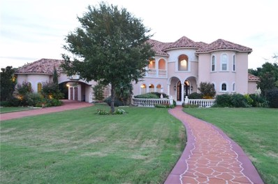 320 Hawkswood Drive, Fairview, TX 75069 - #: 13937648