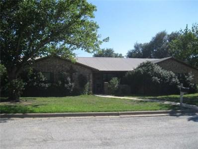 101 W Yucca Drive W, Breckenridge, TX 76424 - #: 13938144