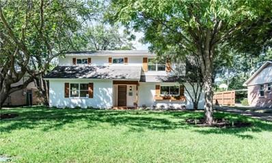 510 S Waterview Drive, Richardson, TX 75080 - #: 13938282