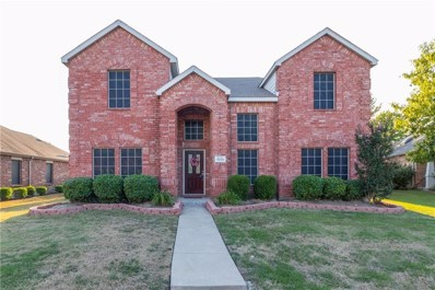 1609 Logan Drive, Royse City, TX 75189 - #: 13938508