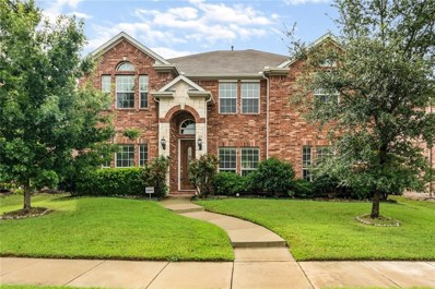 11455 Glen Rose Drive, Frisco, TX 75035 - #: 13938636