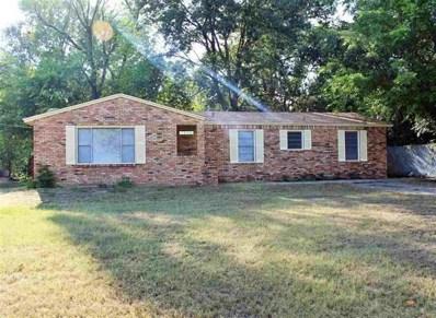 1405 Bryan, Mount Pleasant, TX 75455 - #: 13938744