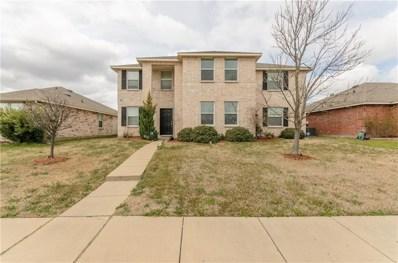 2709 Lake Terrace Drive, Wylie, TX 75098 - #: 13938790