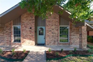 3121 High Plateau Drive, Garland, TX 75044 - #: 13938883