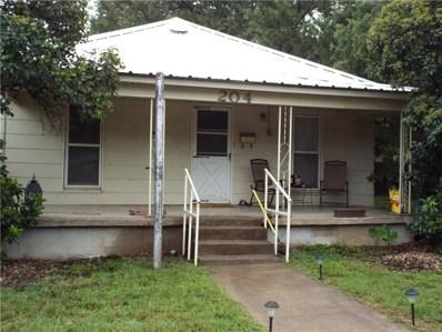 204 S High Avenue, Eastland, TX 76448 - #: 13939526