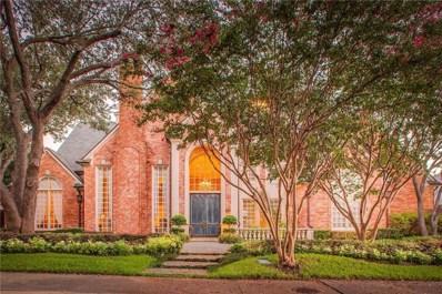 17612 Harbord Oaks Circle, Dallas, TX 75252 - #: 13939620