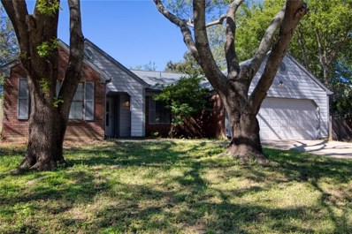 3619 Clearview Drive, Corinth, TX 76210 - #: 13939943