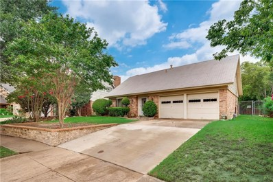 518 Greenbrook Lane, Grand Prairie, TX 75052 - #: 13940543