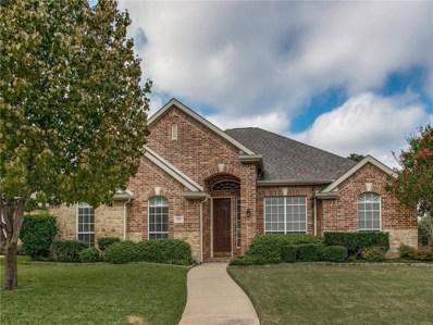 702 Edgewood Drive, Keller, TX 76248 - #: 13940573