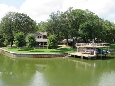 1424 Villa Cove Drive, Tool, TX 75143 - #: 13940721