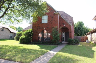 2424 Heatherdale Drive, Mesquite, TX 75150 - #: 13940747