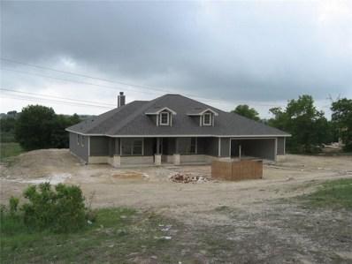 208 Brazos Valley Lane, Weatherford, TX 76087 - #: 13940765