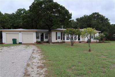 408 Theater Road, Bowie, TX 76230 - #: 13940892