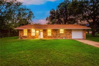 605 N Houston Street N, Edgewood, TX 75117 - #: 13941642