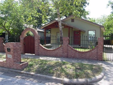 1108 E Baltimore Avenue E, Fort Worth, TX 76104 - #: 13941659