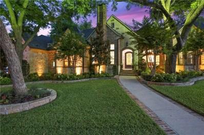 3501 Greystone Court, McKinney, TX 75072 - #: 13941685