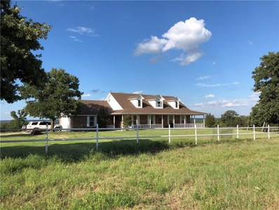 33592 Courtney Road, Ringling, OK 73456 - #: 13941825
