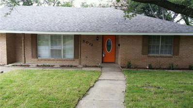 5012 Whistler Drive, Fort Worth, TX 76133 - #: 13942183