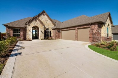 1740 Addison Grace Lane, Wylie, TX 75098 - #: 13942329