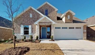 2615 Cannon Court, Glenn Heights, TX 75154 - #: 13942343