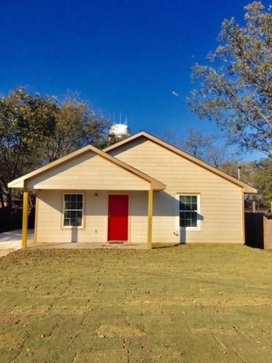 205 Graves Street, Whitesboro, TX 76273 - #: 13942455