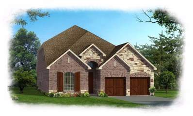14912 Belclaire Avenue, Aledo, TX 76008 - #: 13942522