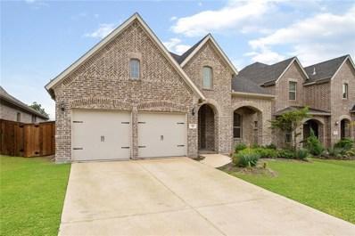 321 Mossy Rock Drive, McKinney, TX 75071 - #: 13942783