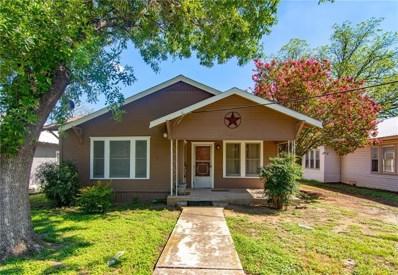 2202 Avenue D, Brownwood, TX 76801 - #: 13942850