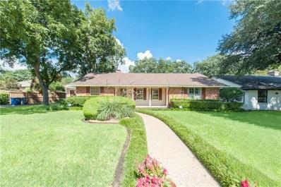 6910 Rockview Lane, Dallas, TX 75214 - #: 13943412