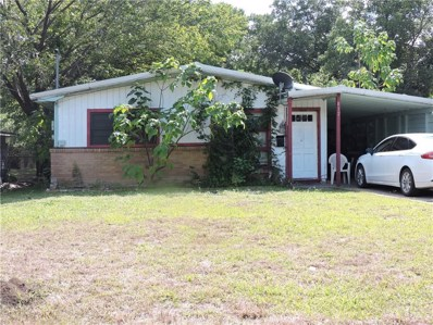 812 E Scott Street, Sherman, TX 75090 - #: 13944031