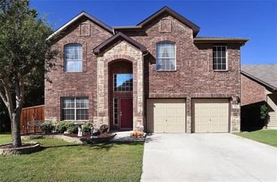 1135 Golden Eagle Court, Aubrey, TX 76227 - #: 13944293
