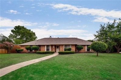 501 Doubletree Drive, Highland Village, TX 75077 - #: 13944359