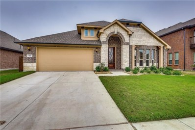 504 Eastbrook Drive, Anna, TX 75409 - #: 13944403