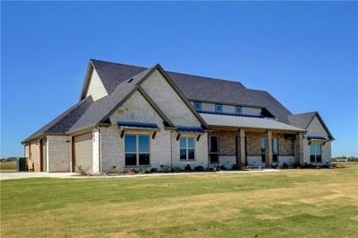 7805 Timber Ledge, Godley, TX 76044 - #: 13944484