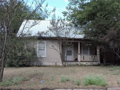 1211 E Tuck Street E, Sherman, TX 75090 - #: 13944883