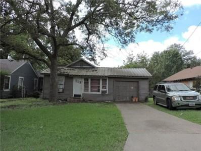1106 S Gribble Street, Sherman, TX 75090 - #: 13944954
