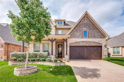 2841 Exeter Drive, Trophy Club, TX 76262 - #: 13945146