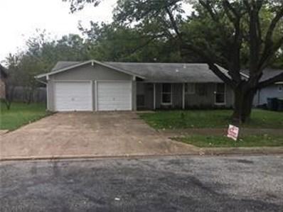 1605 S Vaden Street S, Sherman, TX 75090 - #: 13945344