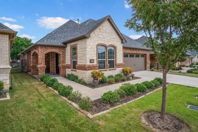289 Menton Lane UNIT 96, Keller, TX 76248 - #: 13945347