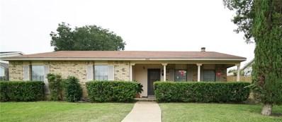 2113 Chatsworth Road, Carrollton, TX 75007 - #: 13945458