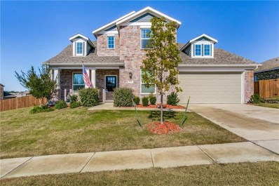1611 Ringtail Drive, Wylie, TX 75098 - #: 13945594