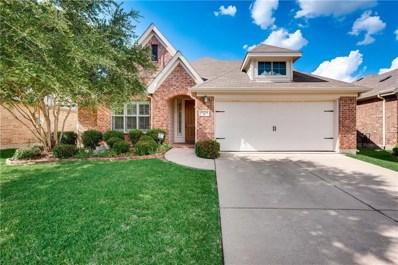 1505 Nightingale Drive, Aubrey, TX 76227 - #: 13945721
