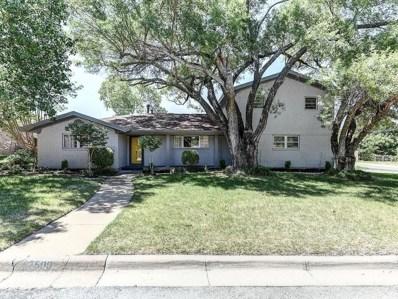7500 S College Circle, North Richland Hills, TX 76180 - #: 13945876