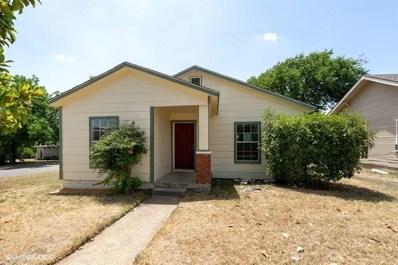 5101 Goodman Avenue, Fort Worth, TX 76107 - #: 13945914