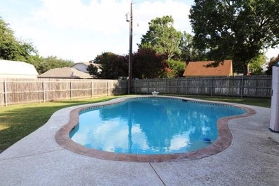 1108 Rosedale Drive, Gainesville, TX 76240 - #: 13946129