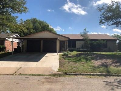 2604 Willow Park Street, Richland Hills, TX 76118 - #: 13946303