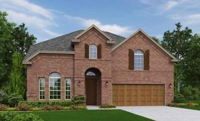 2400 Long Meadow Way, Lewisville, TX 75056 - #: 13946779