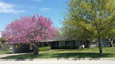 1105 Central Avenue, Bowie, TX 76230 - #: 13947506