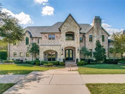 500 Kings Lake Drive, McKinney, TX 75072 - #: 13947507